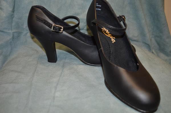 Capezio 3inch heel