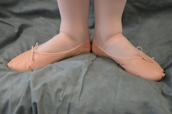 Bloch Arise Ballet Shoe