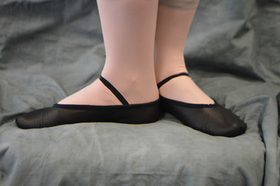 Freed Ballet Shoes