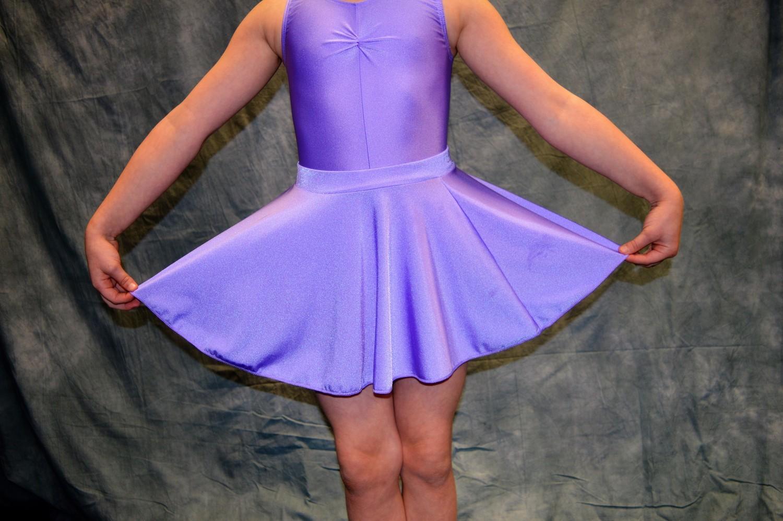 Roch valley LCSS Skirt