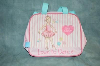 Katz Ballet Bag
