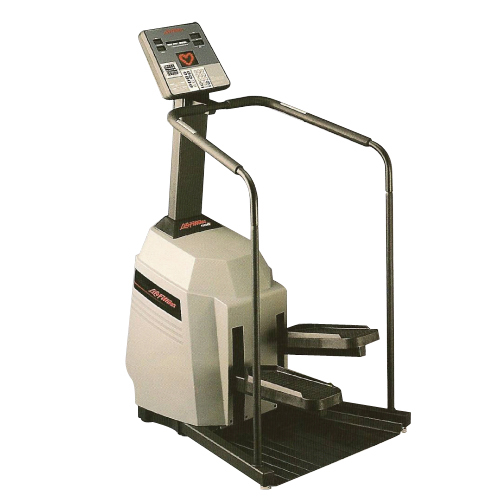 Life Fitness 9500HR Lifestep