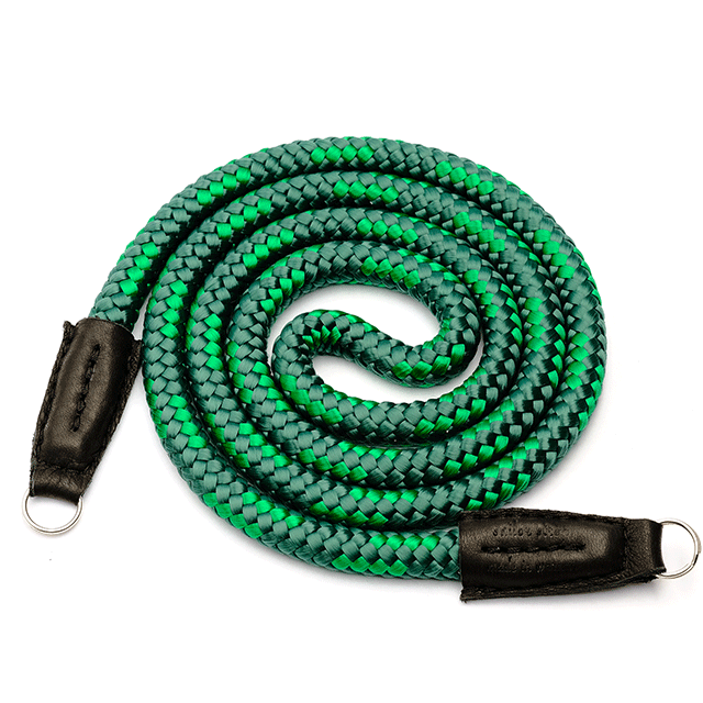 Lt. DoubleMint. Large Camera Strap