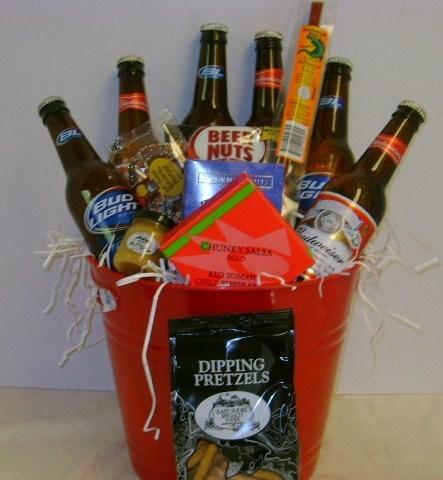Bucket O Beer