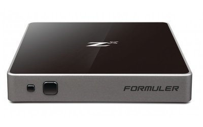 FORMULER Zx Box enregistreur