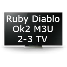 Iptv moretv – Diablo iptv / Ruby / OK2 – Chaines TV Quebec, France