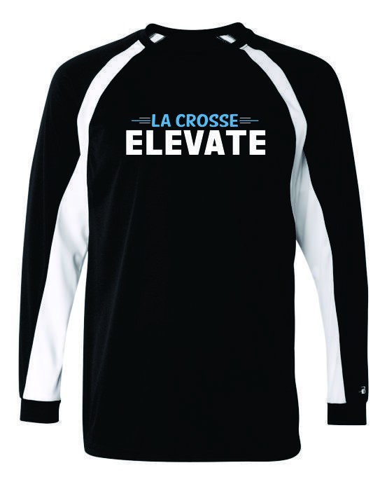 Long Sleeve Shooting Shirt
