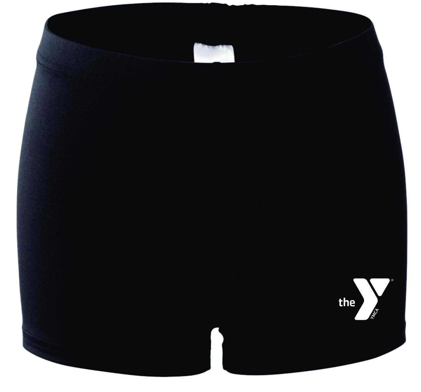 Ladies' Compression Shorts