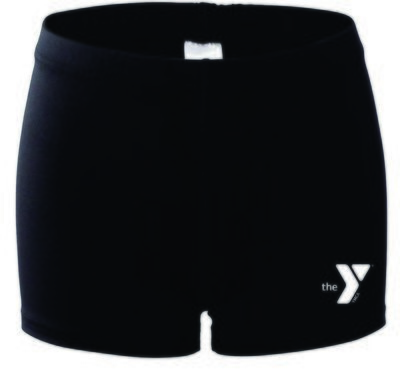 Ladies' Compression Shorts