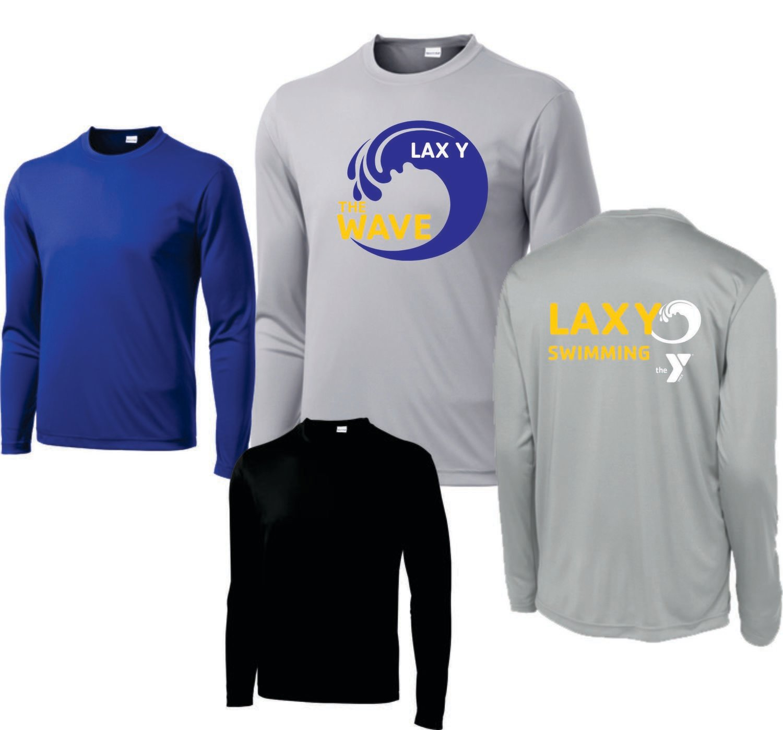 DriFit Long Sleeve T-shirts