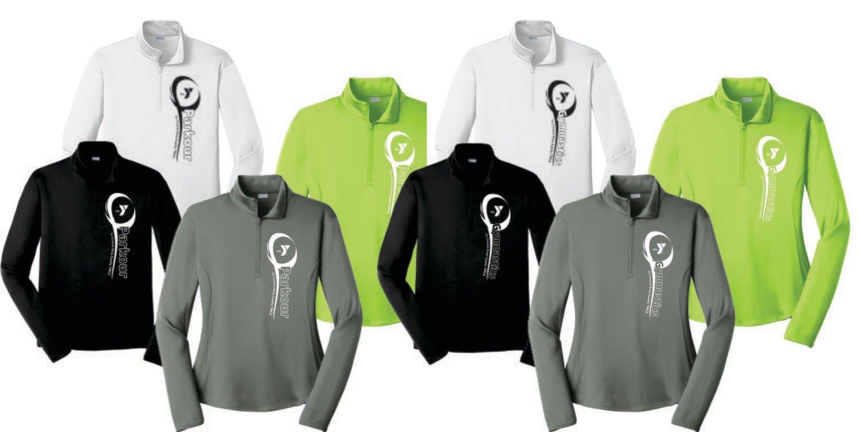 Sport-Tek® PosiCharge® Competitor™ 1/4-Zip Pullover