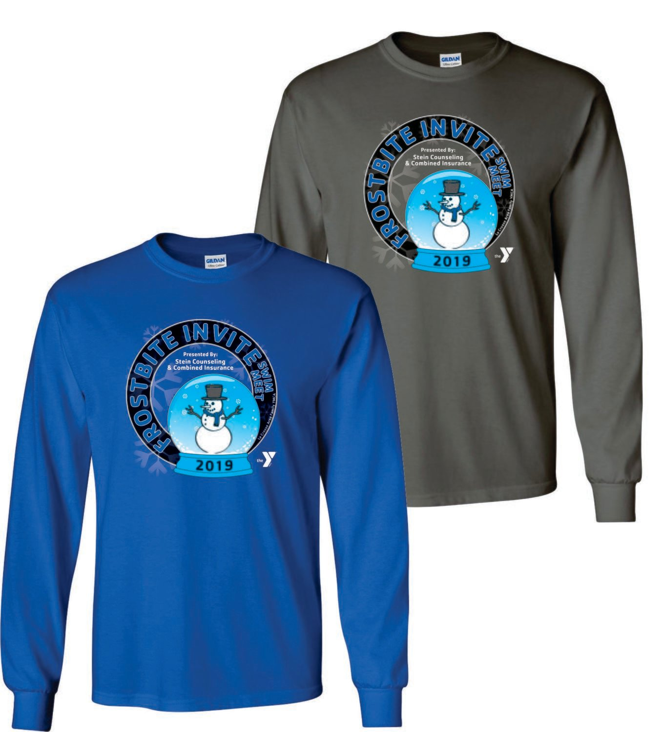 Long Sleeve Cotton T-shirts