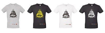 T-shirt B&C #E150 CAKE ME
