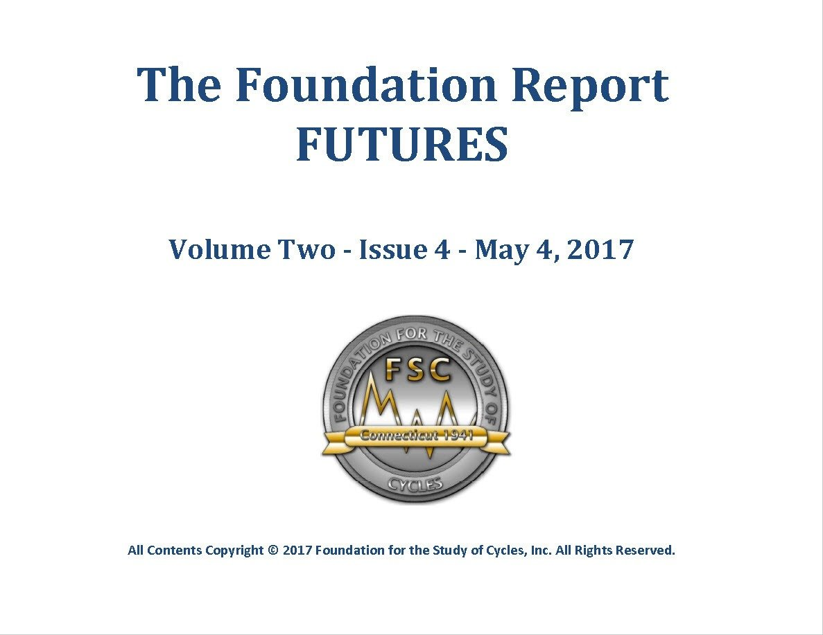 Protocol 1 Trades - The Foundation Report (TFR)
