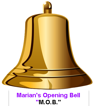 Protocol 3 Trades - ​Marian's Opening Bell (MOB) - Annual Subscription