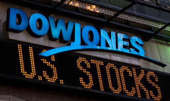 JUNE 2018 FREEBIE - Dow Jones Component Stocks - One Minute Intraday Data