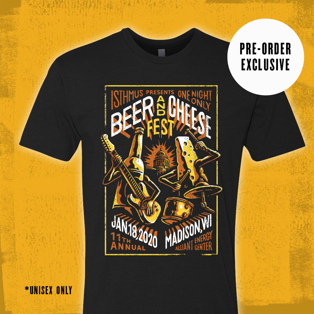 One Night Only T-Shirt