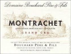 2006 Bouchard Pere et Fils Le Montrachet 00003