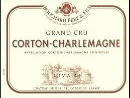 2007 Bouchard Pere et Fils Corton-Charlemagne  Magnum 00002