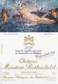 2010 Mouton Rothschild 6ZKYAVRRWFZ7P