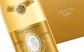 2009 Roederer Cristal Brut 67SY5B803V12W