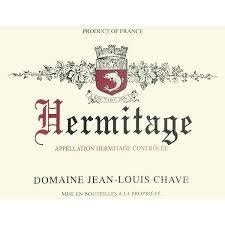 2014 Chave Hermitage Rouge  9V8DBMV3DKHCE