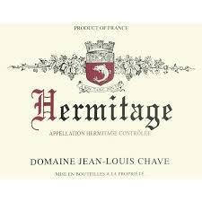 2014 Chave Hermitage Rouge  9V8DBMV3DKHCE