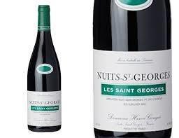 """2015 Henri Gouge NSG 1er """"Les St. Georges"""" Y196Z0G15H6PT"""