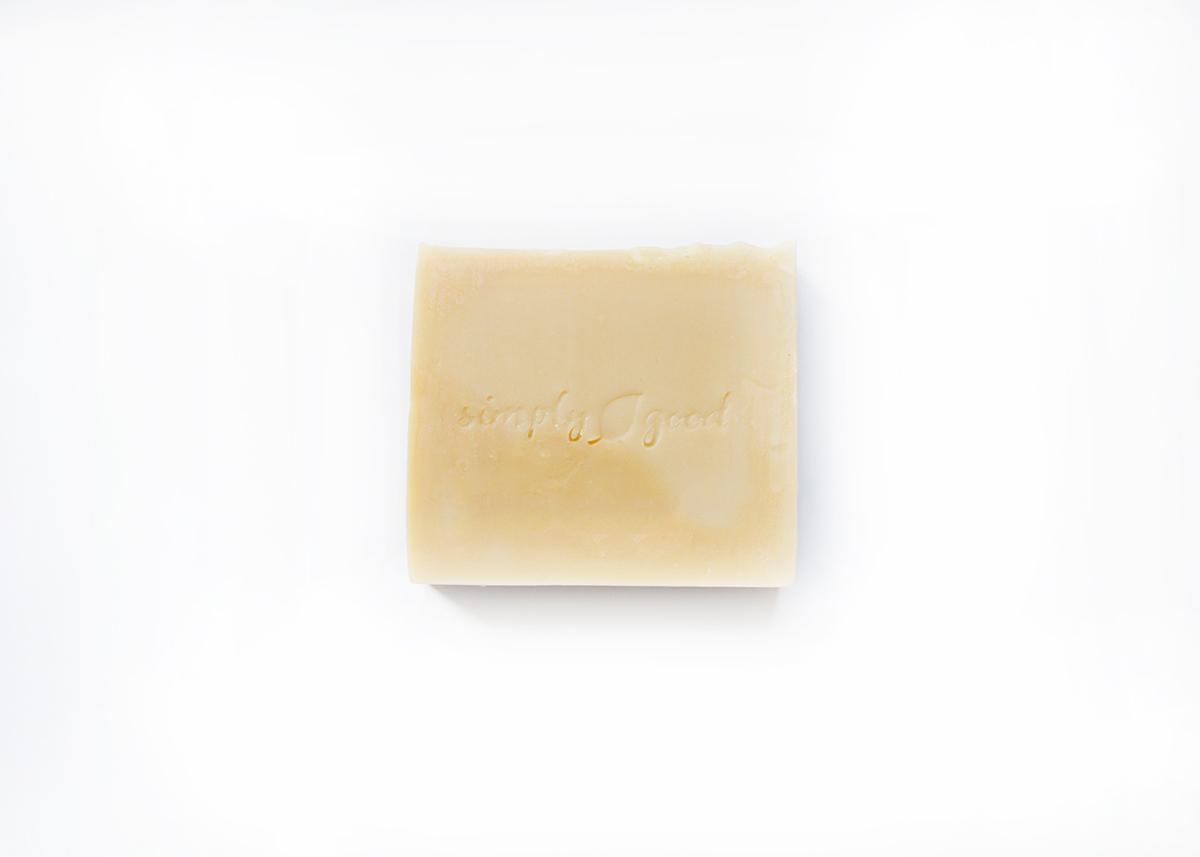 Moisturizing Mango Simply Good™ Triple Butter Vegan Soap Bar 00736