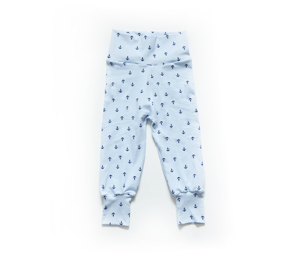 Little Sprout Pants™ Anchors 00769
