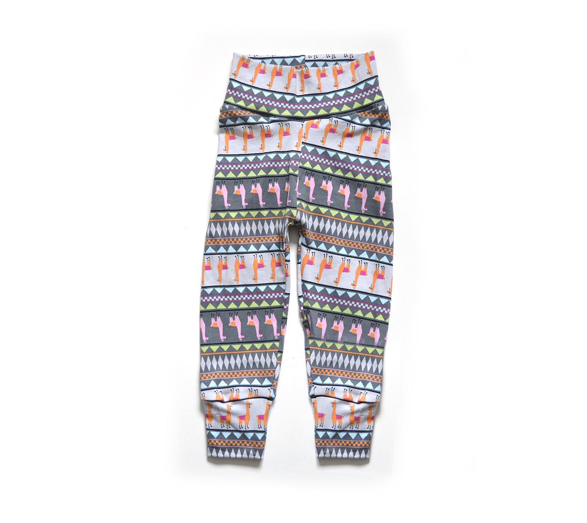 Little Sprout Pants™ Llama Llama 00795