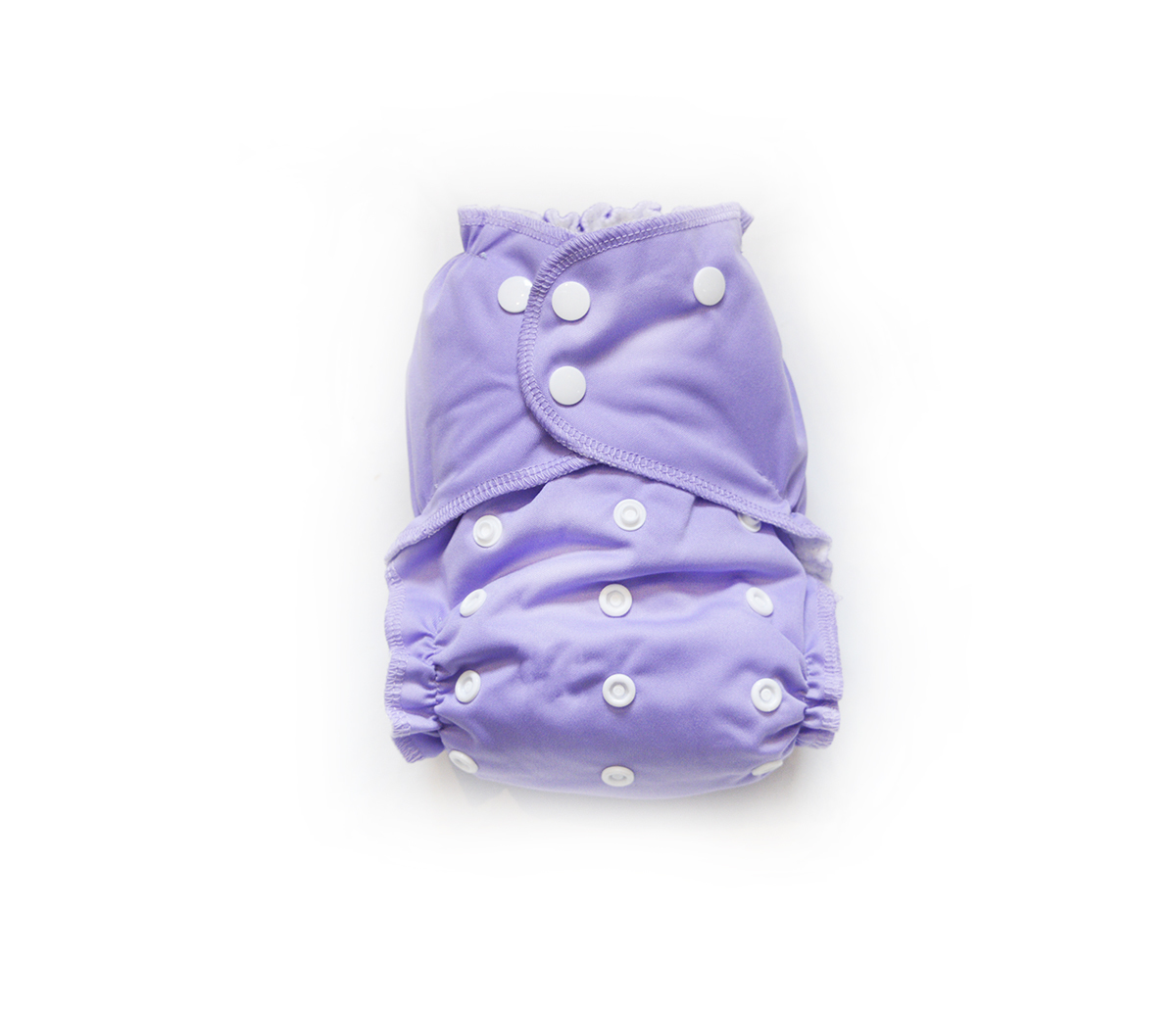 Easy Peasies® One Size Reusable Cloth Pocket Diaper - Lupin 00830