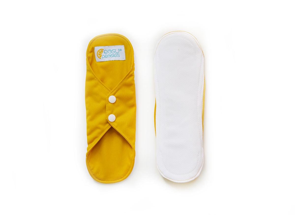 Golden Child Easy Pad™ Reusable Menstrual Sanitary Napkin 00838