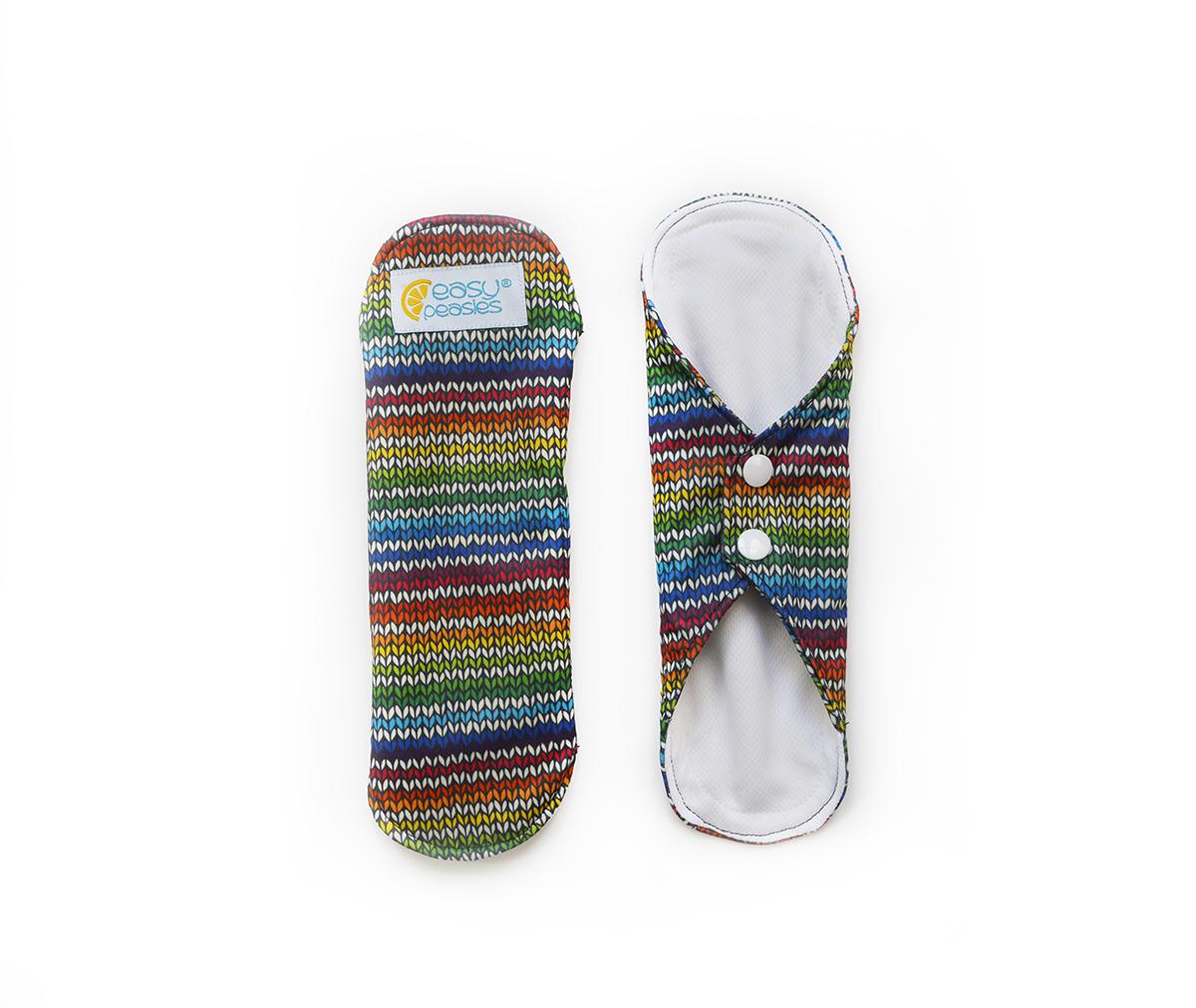 Easy Pad™ Reusable Menstrual Sanitary Napkin - Cozy Up 00867