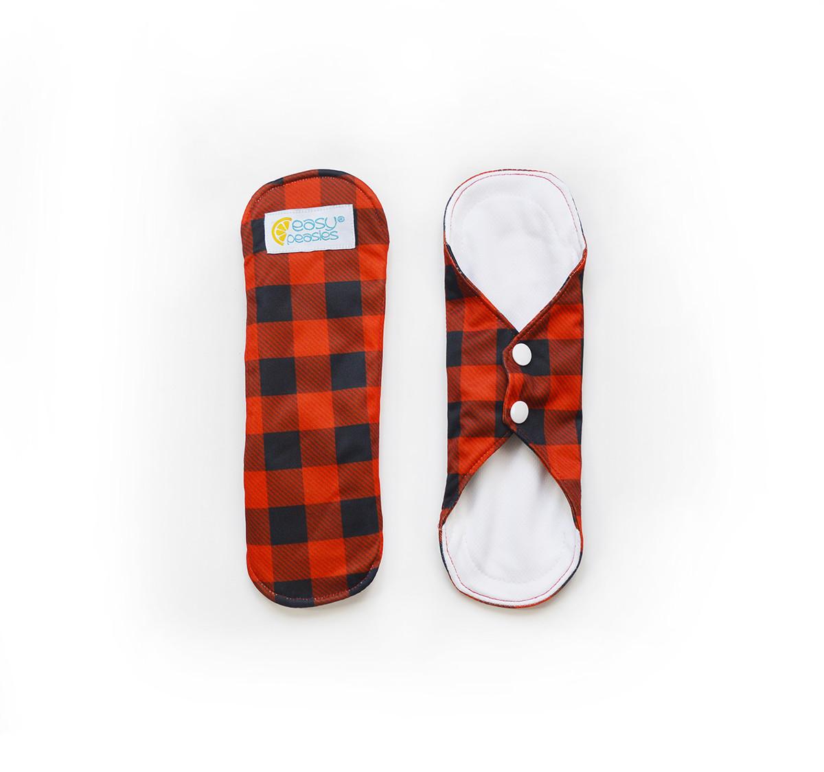 Easy Pad™ Reusable Menstrual Sanitary Napkin - Jack