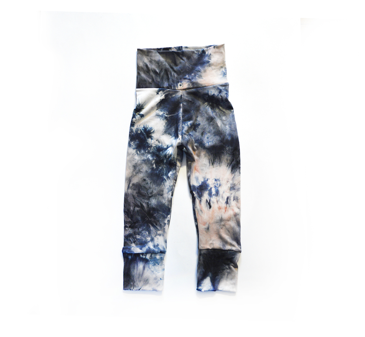 Little Sprout Pants™ Tie Dye - Stretch 00898