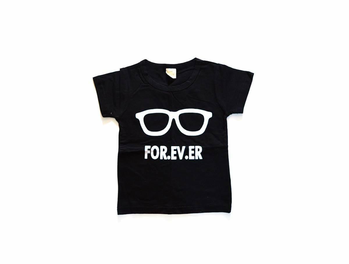 Kid's Tales T Shirt for.ev.er 00936