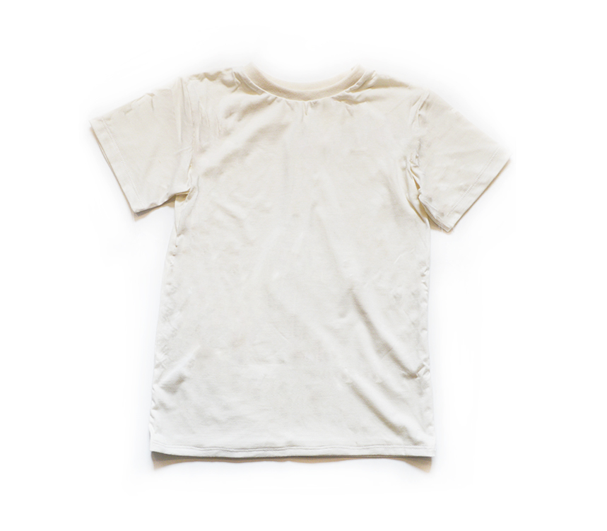 All Natural Bamboo Adult T-Shirts - Unisex 00950