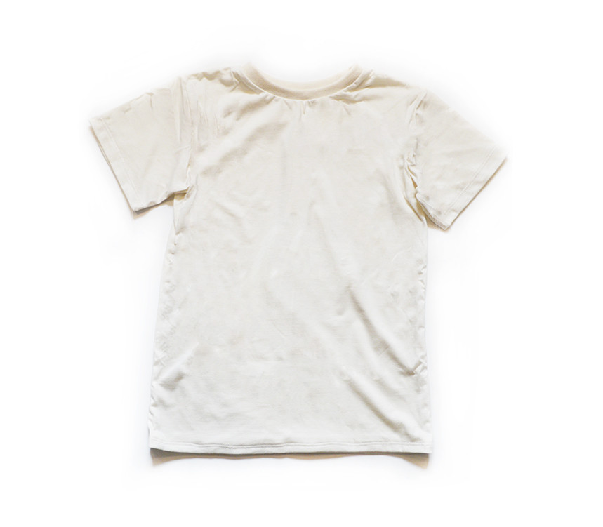 All Natural Bamboo Adult T-Shirts - Unisex