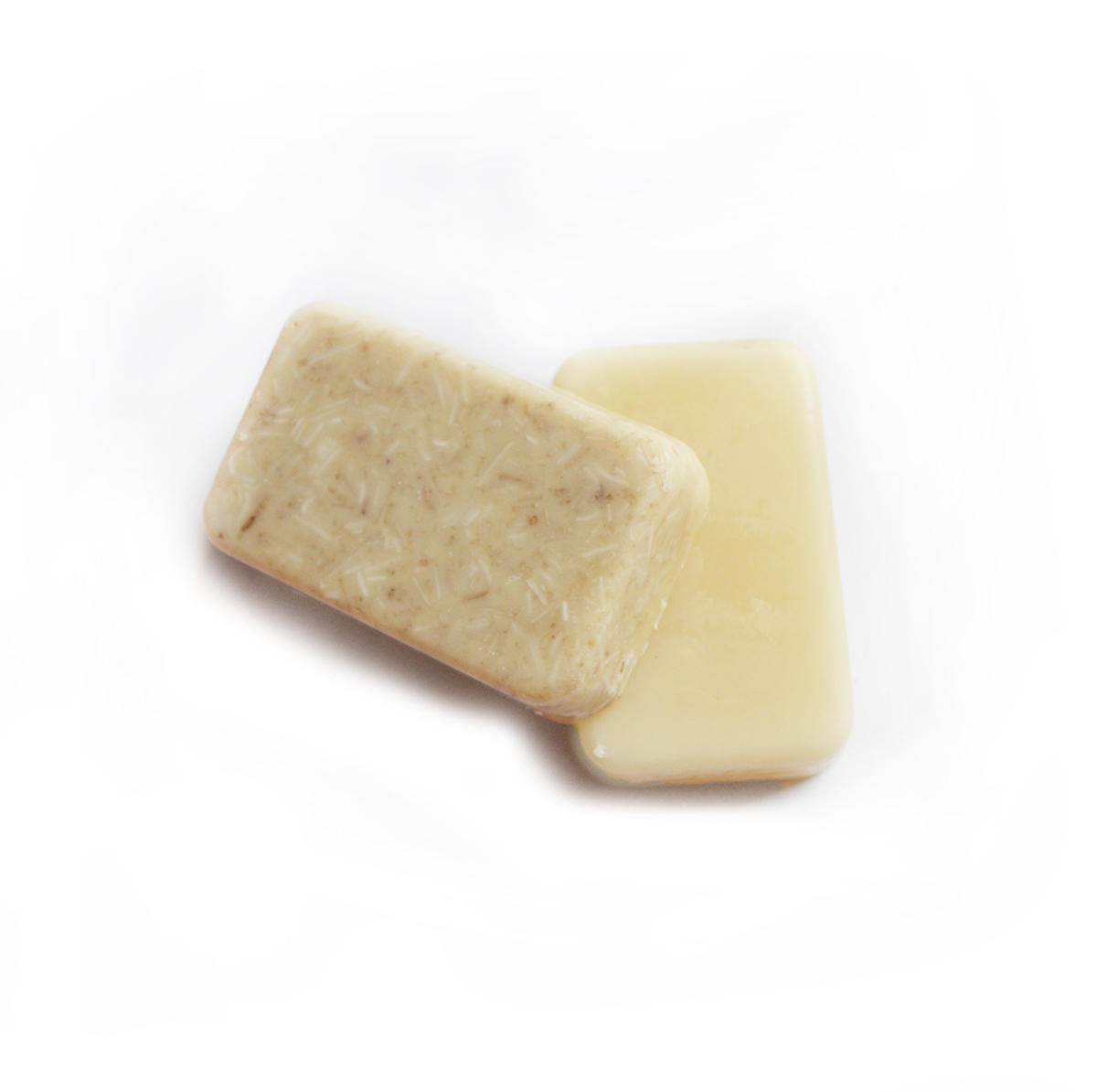 Argan Oil Simply Good™ Vegan Shampoo & Conditioner Bar Set 01021