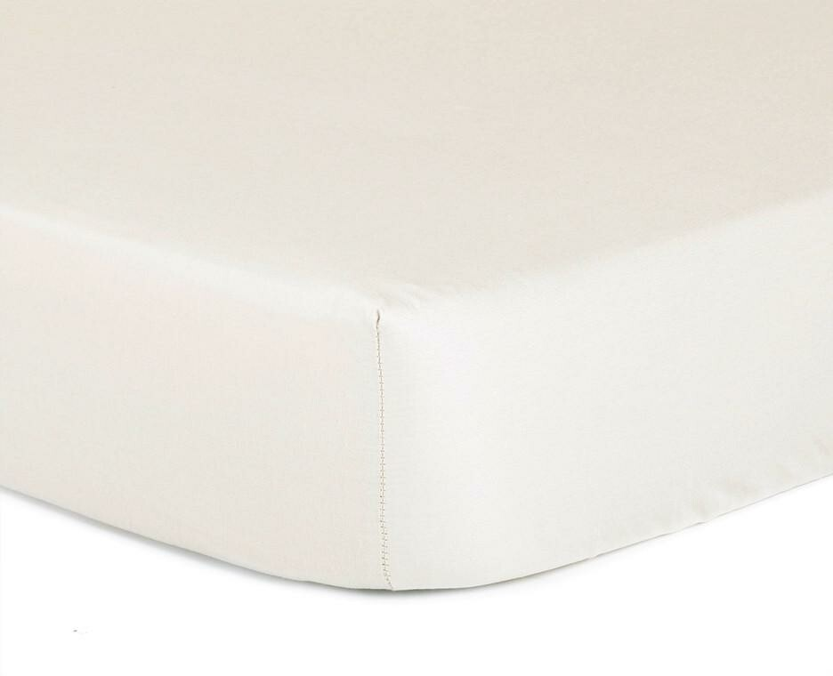 Simply Good bamboo fitted crib or toddler bed sheet