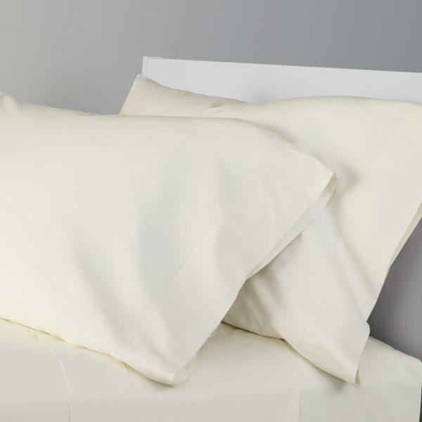 Simply Good Set of 2 Bamboo Pillow Cases - Standard Size 01055