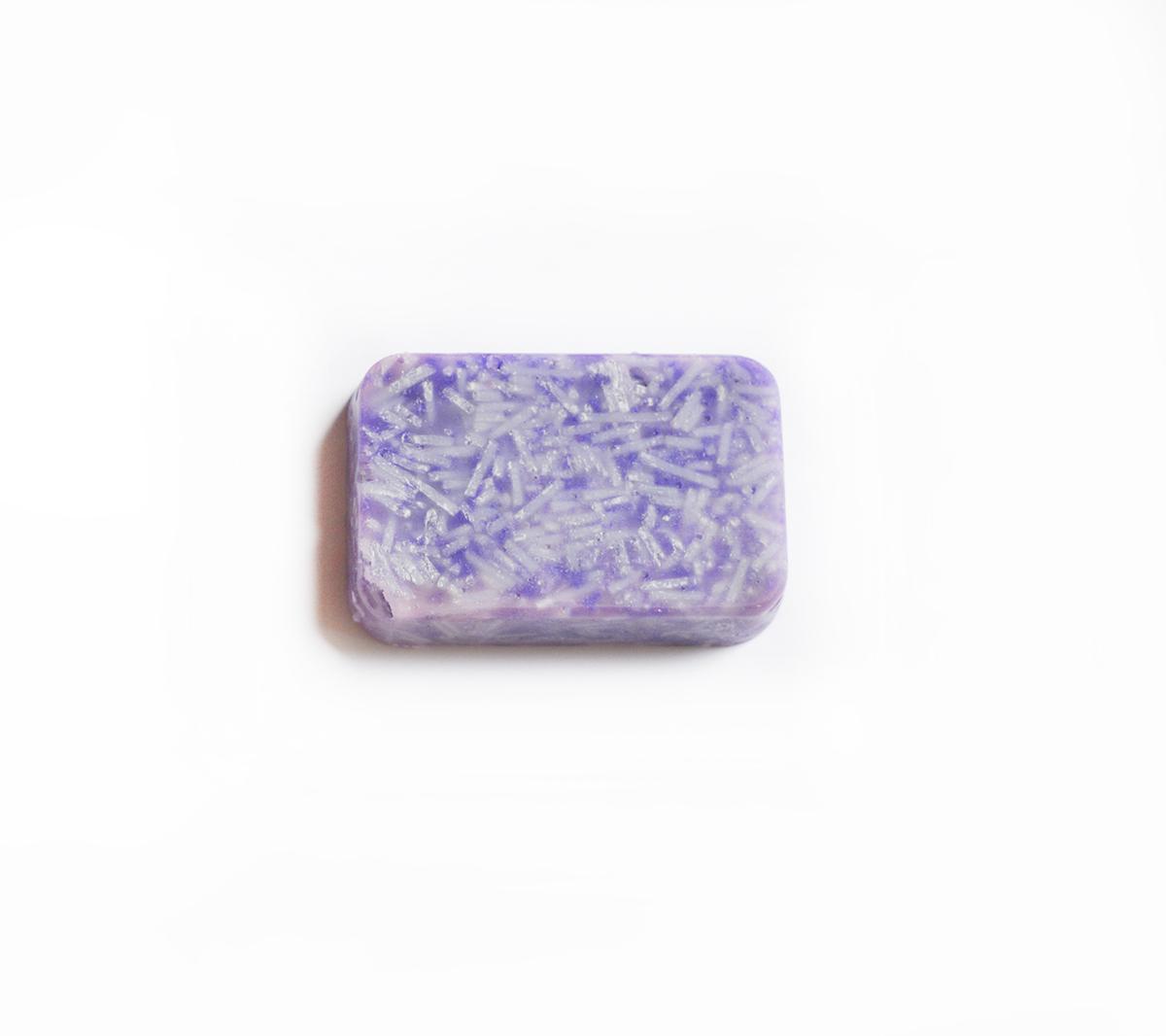 Simply Good™ Vegan Solid Shampoo Bar - Acai Berry 01056