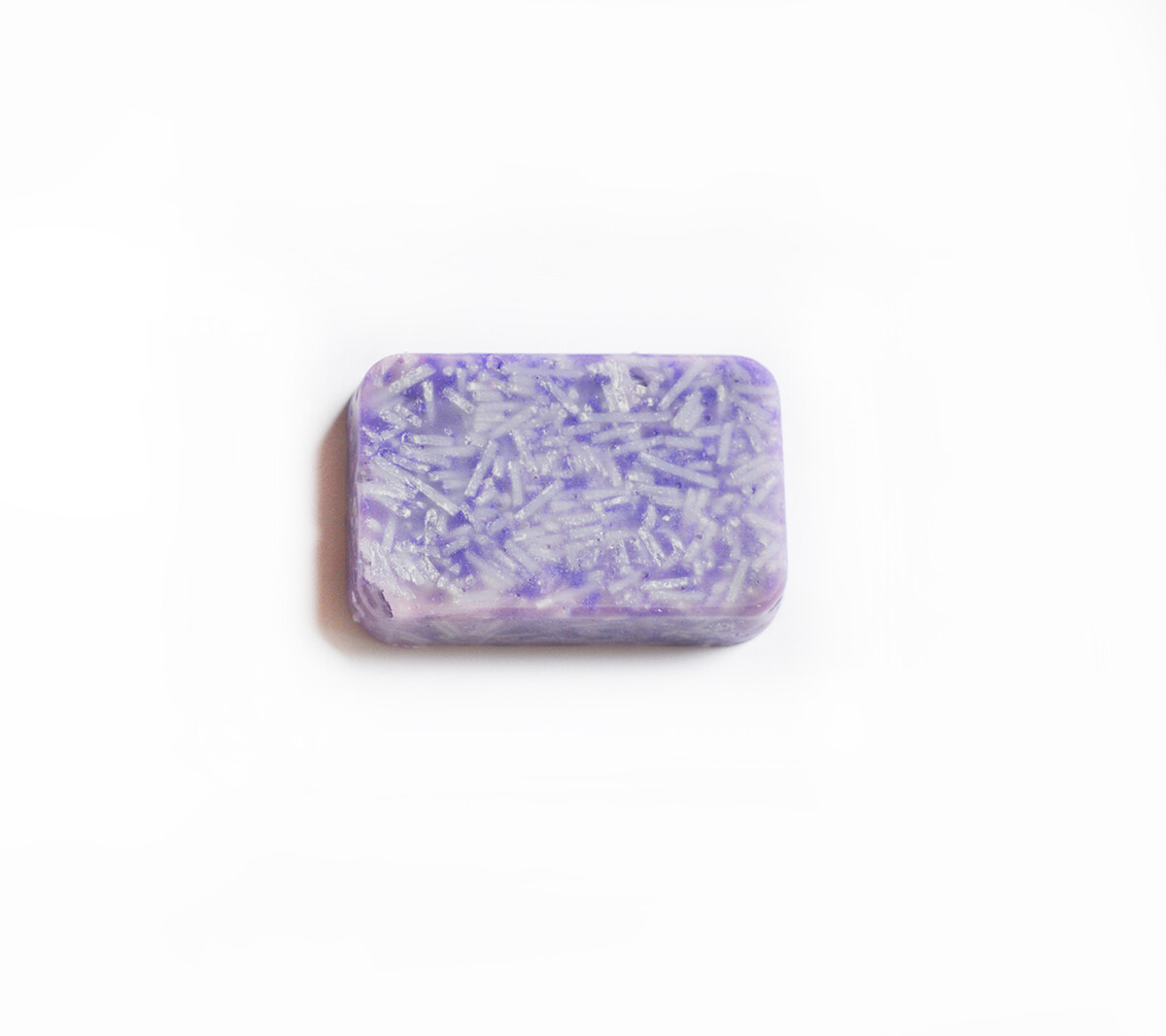 Simply Good™ Vegan Solid Shampoo Bar - Acai Berry