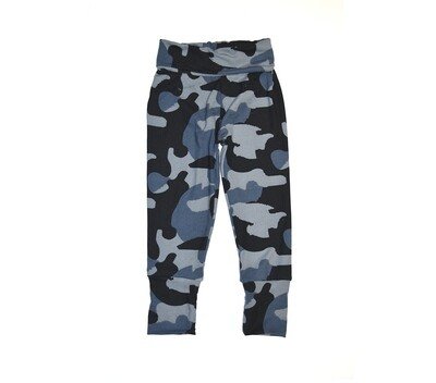 Little Sprout One-Size Pants™ Ice Camo