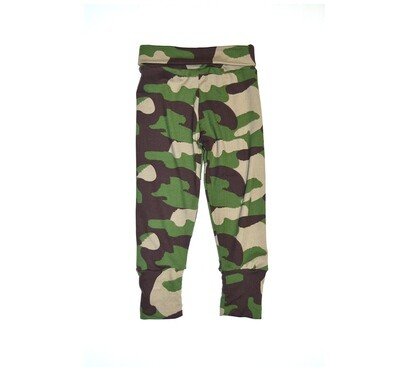 Little Sprout One-Size Pants™ Camo