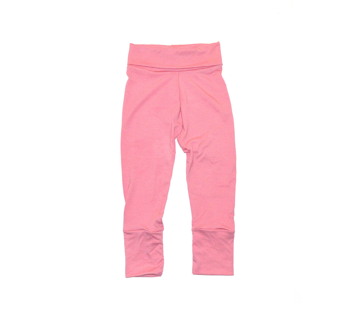 Little Sprout™ One-Size Grow with Me Pants in Rose Made with Bamboo | NEW Fall 2019