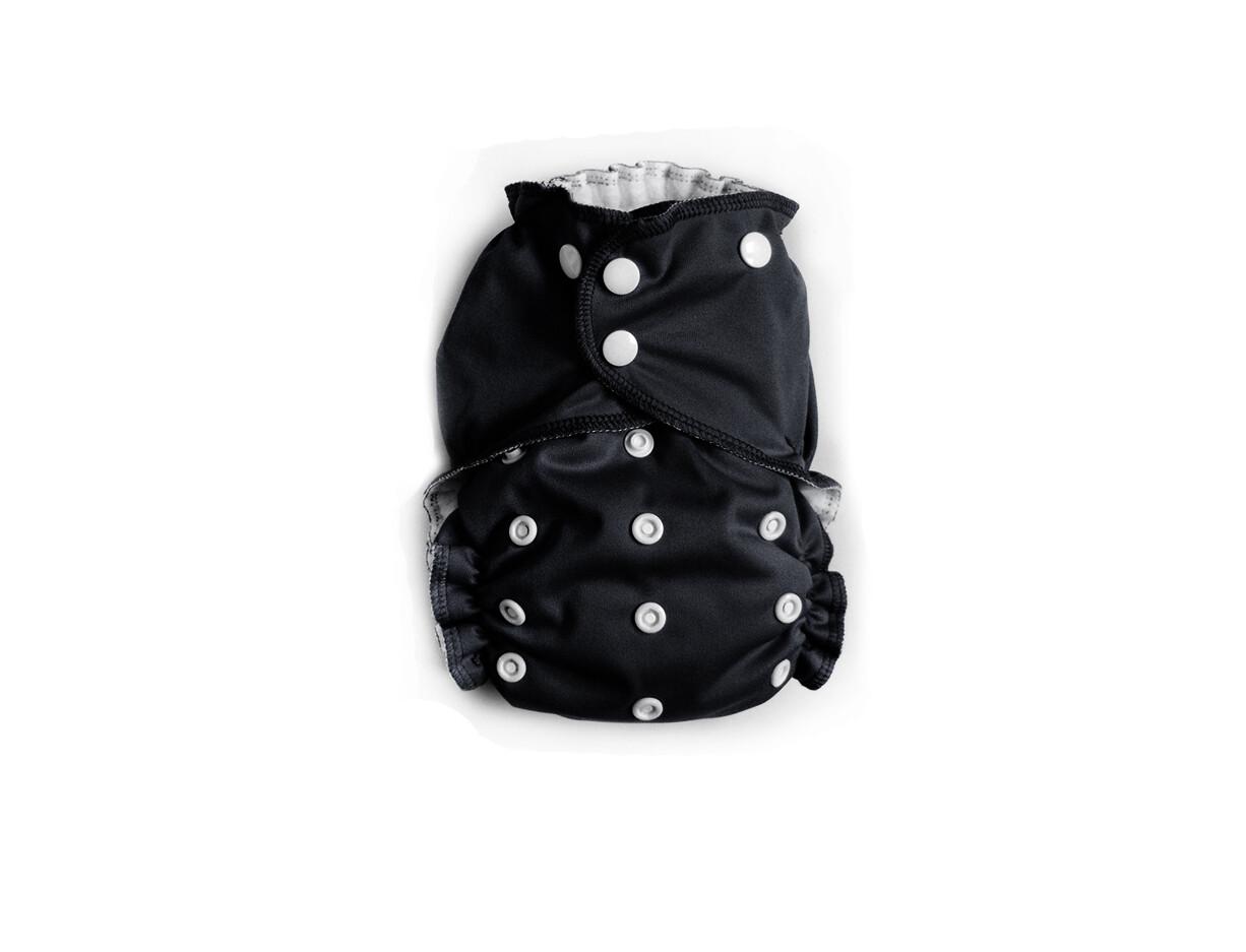 Easy Pocket™ One Size Pocket Cloth Diaper - Eclipse