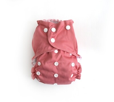 Easy Peasies® One Size Reusable Cloth Pocket Diaper - Dragon