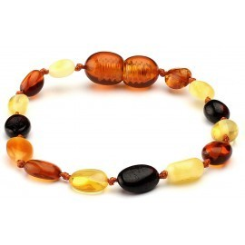 Baltic Pines™ Amber Adult Bracelets 00283